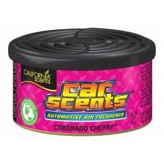 CALIFORNIA CAR SCENTS zapach CORONADO CHERRY