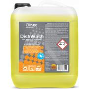 CLINEX DISHWASH - PŁYN MYJĄCY DO ZMYWAREK - 10L