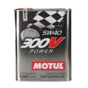 MOTUL 300V POWER 5W40 - 2L
