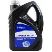 LOTOS SUPEROL FALCO CD 15W40 - 5L